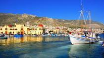 Half-Day Kalymnos Food and History Tour for Insiders, Dodekanesos