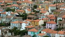 Half-Day Walking Tour: Agiassos Village Life and Chestnut Forest, Aegean Islands, null