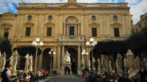 Malta Express Private Full Day Tour, Valletta