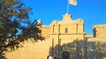 Mdina Small-Group Walking Tour, Valletta