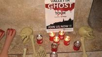 Private Valletta Ghost Walking Tour, バレッタ