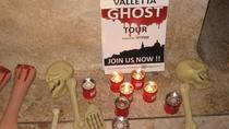 Valletta Private Ghost Tour, Valletta, Ghost & Vampire Tours