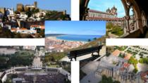 Private tour to Óbidos, Alcobaça, Batalha, Nazaré and Fátima, Lisbon, Day Trips