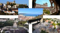 Private tour to Óbidos, Alcobaça, Batalha, Nazaré and Fátima, Lisbon, Private...