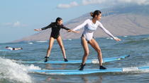Surf Lessons in South Maui, Maui, Surfing & Windsurfing