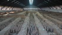 One day tour of Terracotta Warriors and Horses Museum and Hanyangling Mausoleum Underground Museum, ...