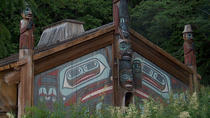 Ketchikan Totem Pole and City Tour, Ketchikan, City Tours