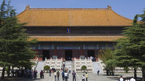 Badaling Great Wall and Ming Tombs with Lunch, Beijing, Private Sightseeing Tours