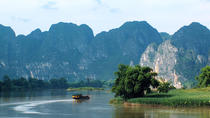 Coach Day Tour With Li River Cruise , Guilin, Lunch Cruises