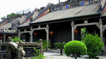 Full-Day Guangzhou Private Tour with Lunch, Guangzhou, Private Sightseeing Tours