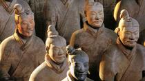 One Day Group Tour of Terra-Cotta Museum, Emperor Qinshihuang Mausoleum, and Banpo Neolithic...