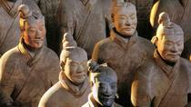 Terracotta Warriors and Banpo Neolithic Village from Xi'an, Xian, Bus & Minivan Tours