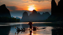 Yangshuo Cormorant Fishing and Xingping Ancient Town Tour, Guilin, Cultural Tours