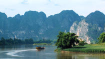 Yangshuo Old Town and Li River Cruise from Guilin, Guilin, Lunch Cruises