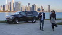 Chicago Airport Private Departure Transfer by SUV, Chicago, Private Transfers