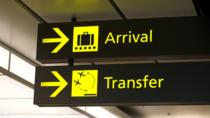 Transfert aller-retour à l'aéroport de Chicago, Chicago, Airport & Ground Transfers