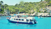 BOAT TRIP, Menorca, Day Cruises