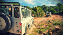 JEEP SAFARI, Menorca, 4WD, ATV & Off-Road Tours