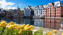 Alesund Shore Excursion: Promenade en ville, Alesund, Ports of Call Tours