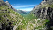 Escursione sulla Costa di Andalsnes: Trollstigen, Western Norway, Ports of Call Tours