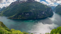 Geiranger Landausflug: Herdal Farm, Western Norway, Ports of Call Tours
