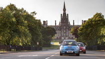 Privé 2 uur durende rondrit door Edinburgh in een Mini Cooper, Edinburgh, Private Sightseeing Tours