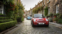 Private 3hr Tour of Edinburgh in a Mini Cooper, Edinburgh, Private Sightseeing Tours