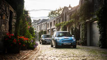Private Half-Day Tour in a Mini around the City of Edinburgh, Edinburgh, Day Trips