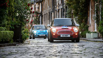 Private Half-Day Tour of Edinburgh in a Mini, Edinburgh, Private Sightseeing Tours