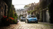 Private Tour of Edinburgh in a Mini Cooper, Edinburgh, Private Sightseeing Tours