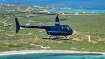 St Martin Helicopter Tour, Grand Case, Half-day Tours