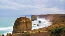 Great Ocean Road, øko-tur for mindre grupper fra Melbourne, Melbourne
