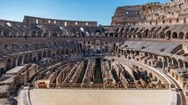In-Depth Colosseum Tour with Roman Forum and Palatine Hill, Rome, Night Tours