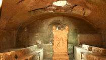 Underground Rome And Catacombs Tour with Basilica of San Clemente, Rome, Walking Tours
