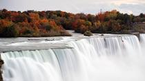 2-Day Niagara Falls and 1000 Islands Tour from Boston, Boston, Multi-day Tours