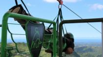 Extreme Zipline at ToroVerde Adventure Park in Puerto Rico, Puerto Rico, Ziplines
