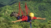 La Bestia Zipline Tour at Toro Verde Adventure Park, Puerto Rico, Ziplines