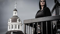 Original Haunted Walk of Kingston, Thousand Islands, Ghost & Vampire Tours