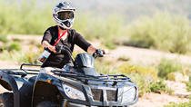 Guided ATV Adventure from Phoenix , Phoenix, 4WD, ATV & Off-Road Tours