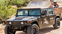 H1 Hummer Adventure from Phoenix, Phoenix, 4WD, ATV & Off-Road Tours