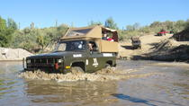 M1009 4x4 Adventure from Phoenix, Phoenix, 4WD, ATV & Off-Road Tours