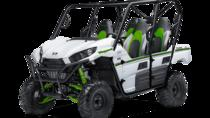 Private 4 Seat UTV Adventure from Phoenix, Phoenix