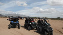 Private 4 Seat UTV Adventure from Phoenix, Phoenix, 4WD, ATV & Off-Road Tours