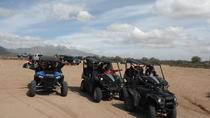 Private 4-Seater UTV Adventure from Phoenix, Phoenix, 4WD, ATV & Off-Road Tours