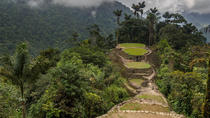 4 Day Lost City Small-Group Tour in Santa Marta, Santa Marta, null