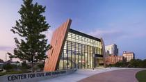 Atlanta Center for Civil and Human Rights General Admission, Atlanta, Museum Tickets & Passes