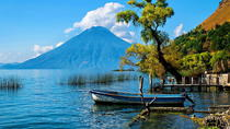 20 day Guatemala - Belize - Honduras - middle class, Guatemala City, Private Sightseeing Tours