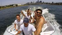 Private Boat Tour in Rio de Janeiro, Rio de Janeiro, Boat Rental