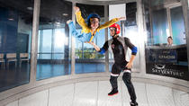 iFLY Toronto: Indoor Skydiving Introductory Package, Toronto, Adrenaline & Extreme