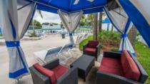 Big Surf Cabanas at Rapids Water Park, West Palm Beach